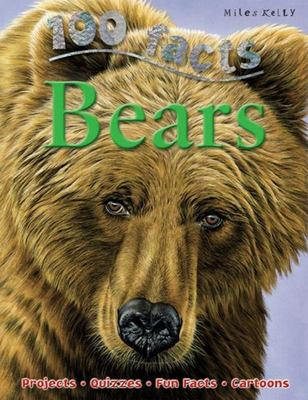 Bears (100 Facts)