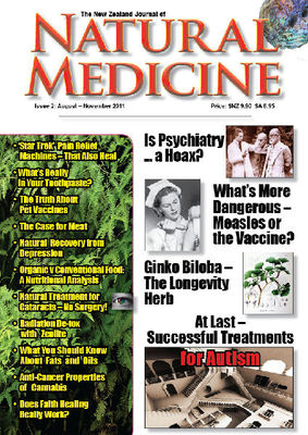 NZ Journal of Natural Medicine