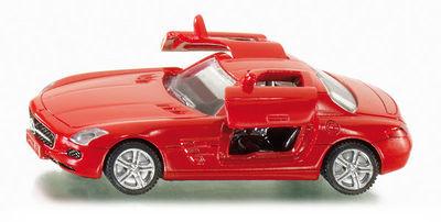 SKU1445 Mercedes SLS