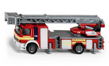 Siku - Fire Engine - SI1841
