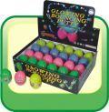 Glowing Bouncing Putty
