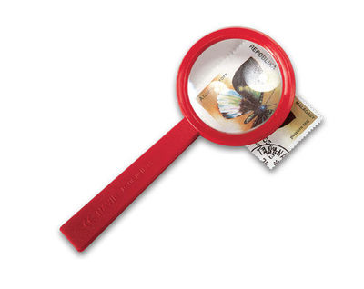 Magnifying Lens