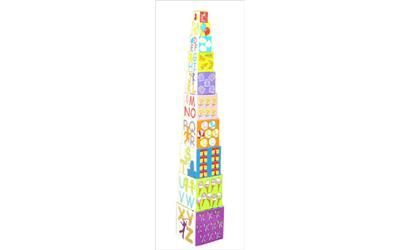 Play School Stackable Learning Blocks