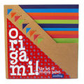 Origami : the Art of Folding Paper