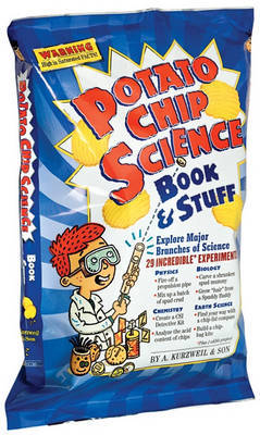 Potato Chip Science: Book and Stuff