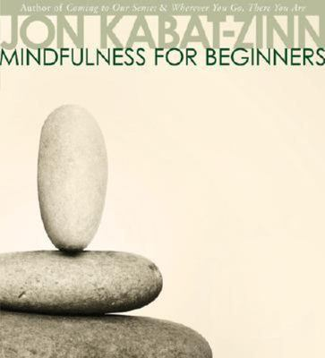 CD: Mindfulness for Beginners (Guided audio-CD)