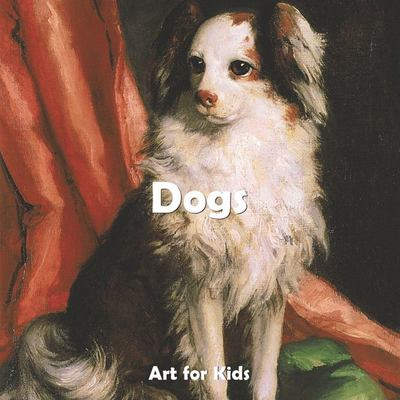 Art for Kids: Puzzle Book (Dogs)