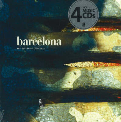 Barcelona (includes 4cds)