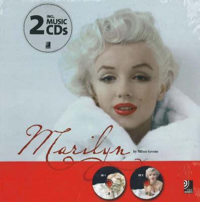 Marilyn Monroe by Milton Greene (Book + 4-CDs)