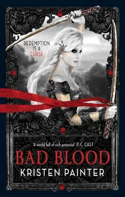 Bad Blood (House of Comarre #3)