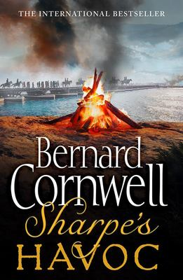 Sharpe's Havoc (#7) Campaign in Northern Portugal, Spring 1809