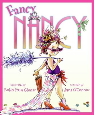 Fancy Nancy (Big Book)