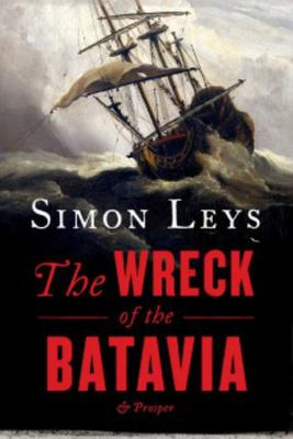 "The Wreck of the ""Batavia"" and ""Prosper"""