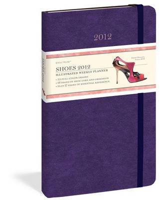 Daily Muse: Shoes 2012 Calendar