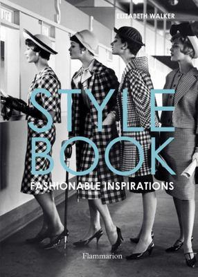Style Book Fashionable Inspirations