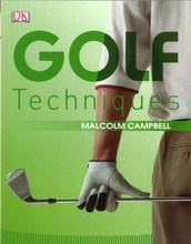 Homepage golf techniques