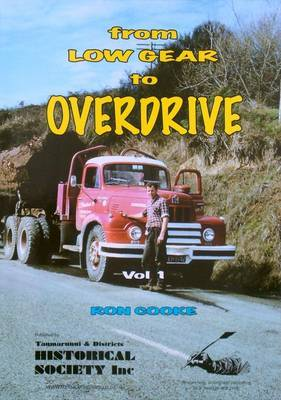 From Low Gear to Overdrive: Vol 1