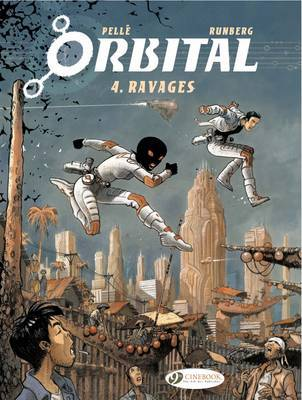 Orbital: Vol 4: Ravages