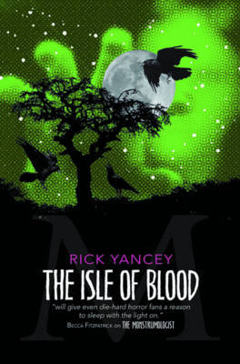 The Isle of Blood ; bk. 3