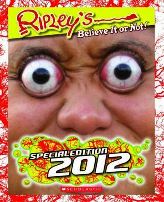 Ripley's Special Edition 2012 (Ripley's Believe It or Not!)