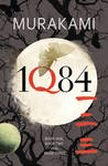 1Q84: Book One, Book Two and Book Three