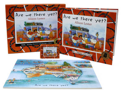 Are We There Yet? (Gift Set)
