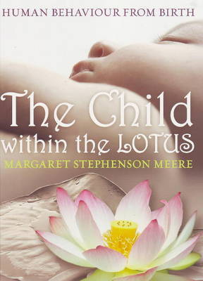 Child within the Lotus
