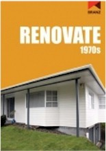 Renovate 1970s  (Freight fee may apply)