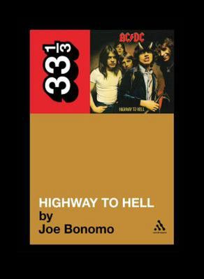 ACDC Highway to Hell 33 1/3