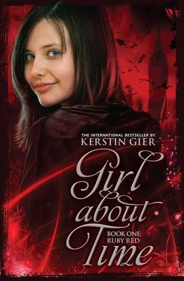 Ruby Red (a.k.a. Girl About Time #1)