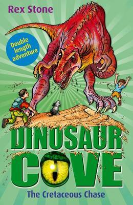 The Cretaceous Chase: Dinosaur Cove
