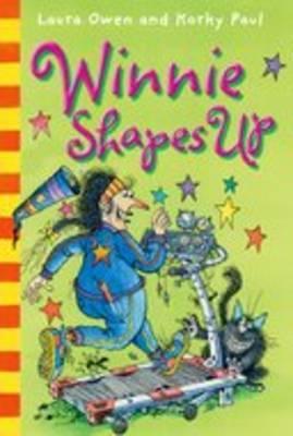 Winnie Shapes Up (Winnie the Witch)