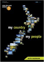 My Country, My People (New Zealand Basics Workbook 1) 2ed.