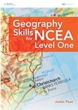 Geography skills for NCEA level one