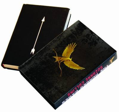 The Hunger Games (Collector's Edition)