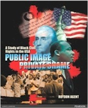 Public Image, Private Shame: A History of Black Civil Rights in the USA