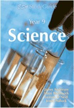ESA Science Year 9 Study Guide