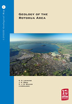 Geology of the Rotorua Area