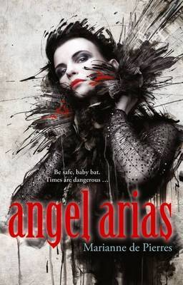 Angel Arias (Night Creatures #2)