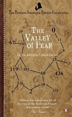 The Valley of Fear (Sherlock Holmes #7)