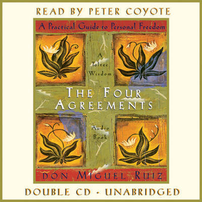 Four Agreements (2CD)