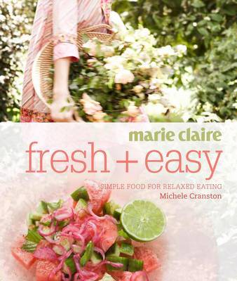 Marie Claire: Fresh + Easy