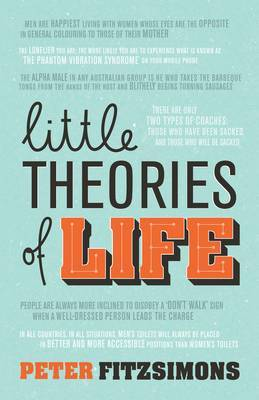 Little Theories of Life