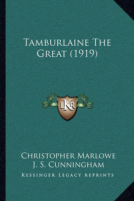 Tamburlaine the Great (1919)