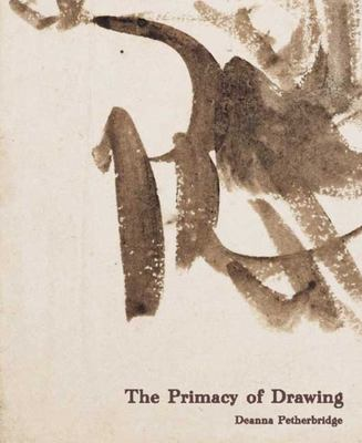 The Primacy of Drawing: Histories and Theories of Practice