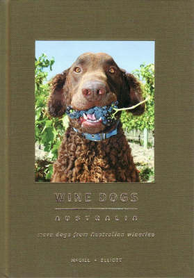 Wine Dogs Australia: More Dogs from Australian Wineries