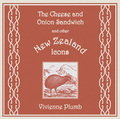 The Cheese and Onion Sandwich and Other New Zealand Icons