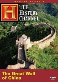 The Great Wall of China - DVD (The History Channel)