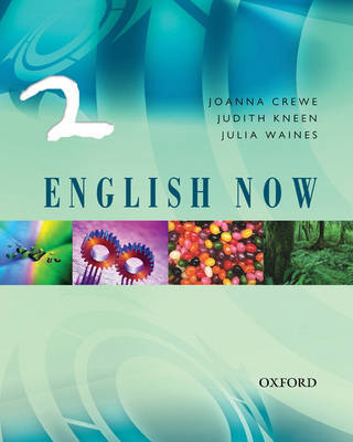 Oxford English Now: Students' Book 2