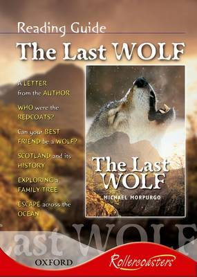 Reading Guide: The Last Wolf